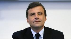 CARLO CALENDA VICE MINISTRO SVILUPPO ECONOMICO